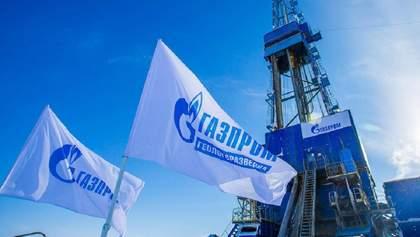 """Польща наклала на """"Газпром"""" багатомільйонний штраф: причини й деталі"""