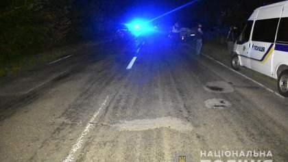 Смертельна автотроща на Київщині: загинули 4 людей – фото