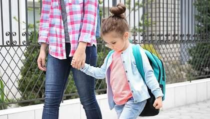10 ошибок родителей, отдающих ребенка в детсад