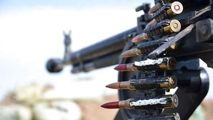 Перемир'я з пострілами з гранатомета: яка ситуація на Донбасі