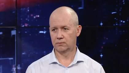 Опонент Лукашенка Цепкало пояснив, чому втікав до Києва через Росію