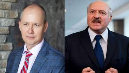 Уряд Білорусі не приховує, що вибори сфальсифікують, – опонент Лукашенка Цепкало