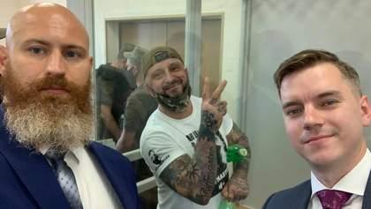 Суд перенес рассмотрение апелляции Антоненко: все 15 прокуроров одновременно не явились