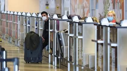 Естонія збирається покарати українських заробітчан за порушення самоізоляції