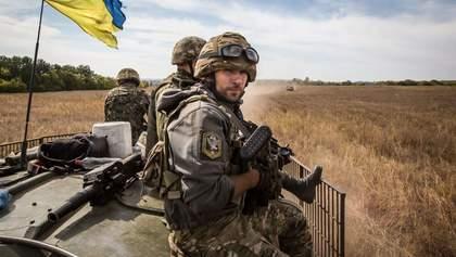 Без выстрелов из тяжелого вооружения и потерь: в СНБО подвели итоги недели перемирия