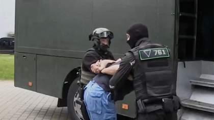 Арест вагнеровцев: Беларусь получила запрос от Офиса генпрокурора Украины