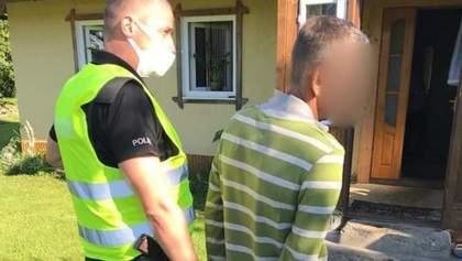 Еще один террорист за день: организатор конопляной плантации угрожал взорвать полицейских