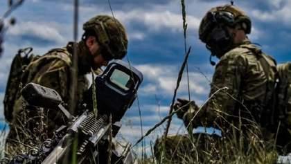Постійні провокації і нічний обстріл: як минула доба на Донбасі