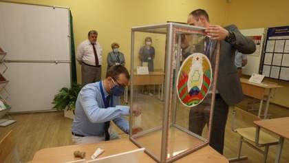 У Білорусі розпочалось дострокове голосування на виборах президента