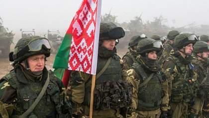 Беларусь объявила военные сборы на границе с Россией: детали