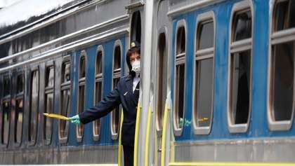 Напад на Анастасію Лугову в потязі: в Укрзалізниці пояснили, хто винен