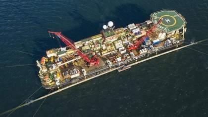 """""""Газпром"""" може продовжити будувати """"Північний потік-2"""""""