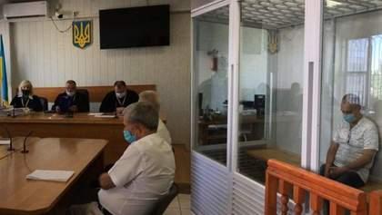 """Смертельный пожар в """"Токио Стар"""" в Одессе: совладельцу заведения изменили меру пресечения"""