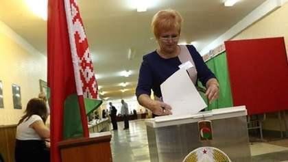 Вибори президента у Білорусі: головні кандидати