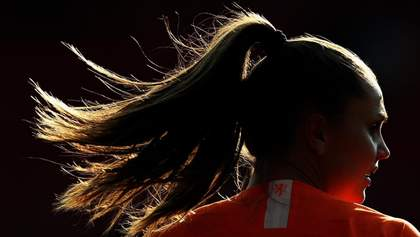 В Нидерландах 19-летней девушке разрешили выступать за мужской футбольный клуб