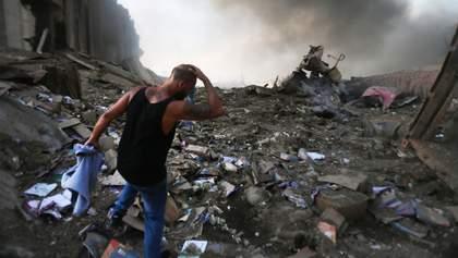 Загін рятувальників готовий летіти: Україна відправить гуманітарну допомогу Лівану