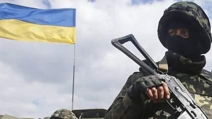 Ситуация на Донбассе во время перемирия: провокации боевиков продолжаются