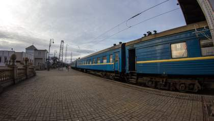 """Напад на жінку у потязі: в Укрзалізниці розбиратимуться, хто кришує """"зайців"""""""