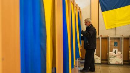 Дочасна агітація на виборах: які партії стартували раніше дозволеного