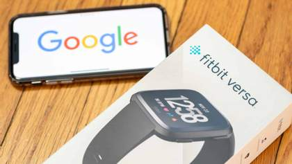 ЄС розслідує купівлю Google Fitbit за 2,1 мільярда доларів: цікаві деталі