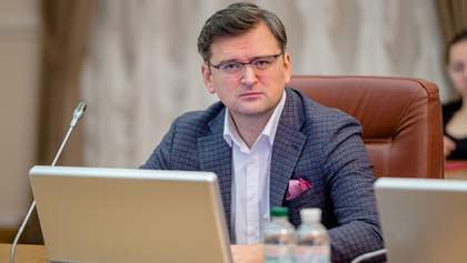 """Мы сможем противостоять агрессии РФ: Кулеба сказал, что изменит """"Люблинский треугольник"""""""