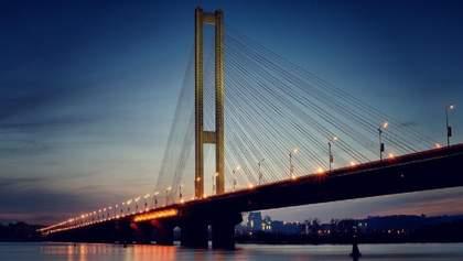 У Києві на два місяці обмежать рух Південним мостом: що варто знати