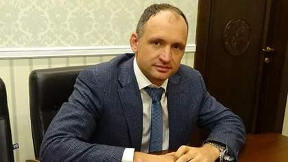 Ермак получил в заместители Олега Татарова, который покрывал убийства майдановцев
