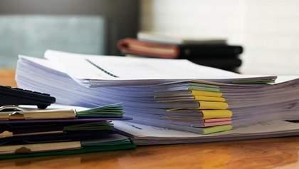Меньше бумаг: для ФЛП отменили обязательную книгу учета доходов