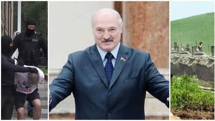 Справа вагнерівців: Лукашенко запросив до Білорусі генпрокурорів України та Росії