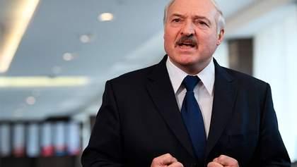 Захід, Україна або Росія: Лукашенко заявив про гібридну війну проти Білорусі