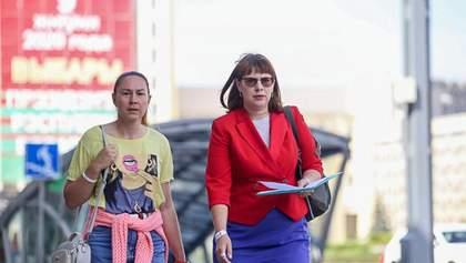 Выборы президента Беларуси: руководителя штаба Тихановской задержали, а потом отпустили