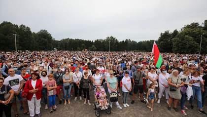 Винник, Кароль та Зібров: у день тиші в Білорусі анонсували концерти українських зірок