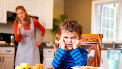 Що робити, коли діти не слухаються: 5 дієвих порад для батьків