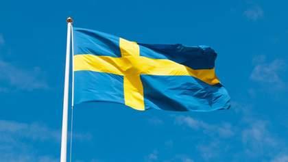 Економіка Швеції рекордно впала, незважаючи на відсутність карантину