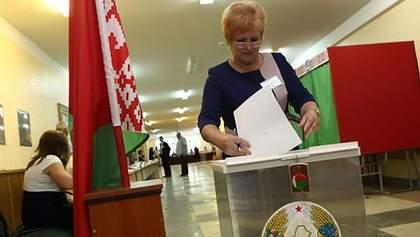 Выборы в Беларуси: явку избирателей на участках в Минске завысили в 8 раз