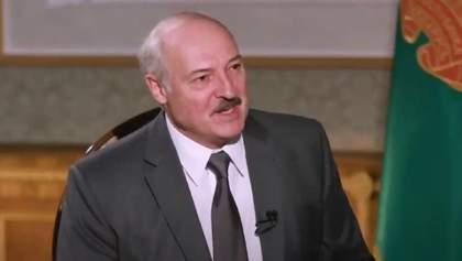 Не буває трішки українців, – Лукашенко про своє коріння та любов до України