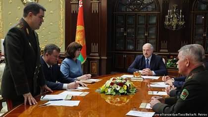 Их вину еще надо доказать: Лукашенко не спешит выдавать вагнеровцев Украине