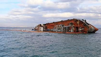 Затонулий танкер Delfi: який вирок виніс суд капітану