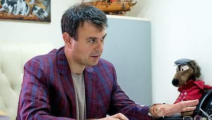 Помню не все: депутат Гетманцев выздоровел от COVID-19 и рассказал, как поборол инфекцию