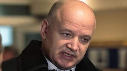 Ексначальник київської міліції, який розганяв Майдан, отримав російське громадянство