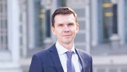 "З ""Приватбанку"" – у НБУ: Олексія Шабана призначили заступником голови Нацбанку"