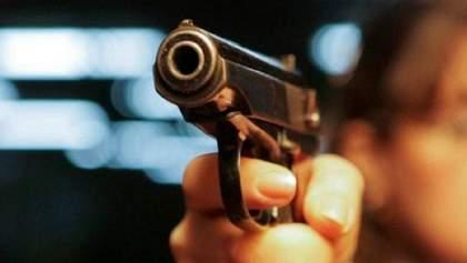 В Сумах мужчина устроил стрельбу по соседям: детали