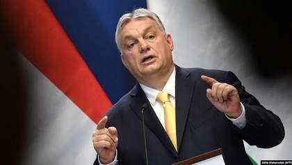 """""""Біологічна загроза"""": Орбан хоче заборонити в'їзд іммігрантів в Угорщину"""