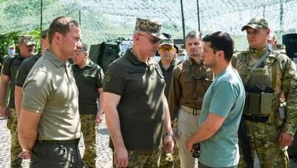 Их и раньше не фиксировали: Хомчак объяснил разницу между обстрелами и выстрелами боевиков