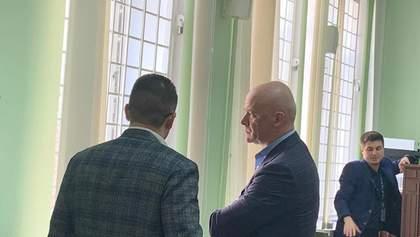 """""""Ложь"""" в декларации: САП будет просить суд запретить Труханову быть мэром Одессы"""