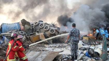 Взрыв в Бейруте унес жизнь жены посла Нидерландов: она умерла в больнице