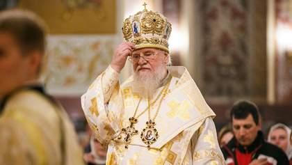 Через COVID-19 померли два високопосадовці РПЦ, один з них – голова Вищого церковного суду