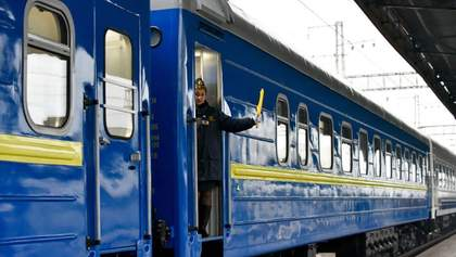 Потяги знову зупинятимуться в Тернополі та Луцьку: коли це станеться