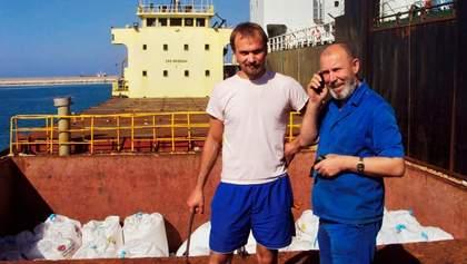 Вибух у Бейруті: капітан судна, що перевозило селітру заявив про можливий підпал