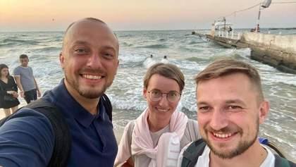 КДБшники супроводжували до самого літака, – журналістка розкрила деталі затримання в Білорусі